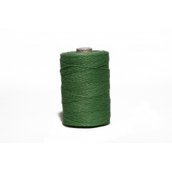Fil Coton vert 2 brins
