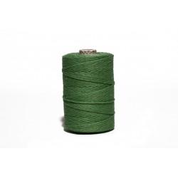 Fil Coton vert 3 brins